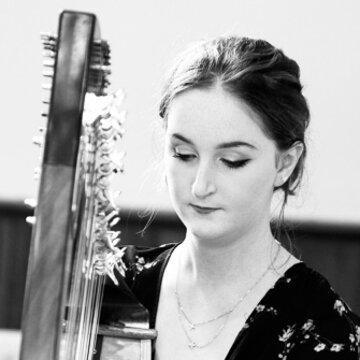 Harpist - Maria Boyle's profile picture