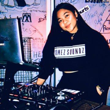 DJ Leiz's profile picture