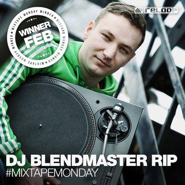 DJ Blendmaster Rip's profile picture