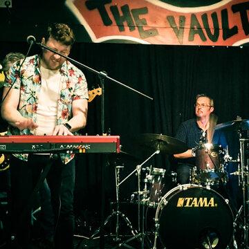Steven Reid Williams Band 's profile picture