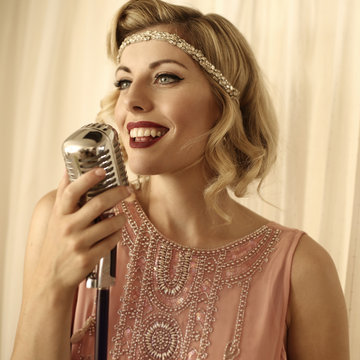 Sarah Goodwin Singer's profile picture