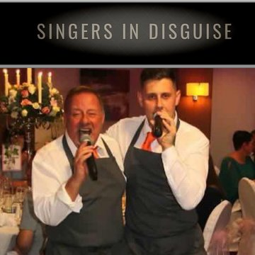 Singers in Disguise's profile picture