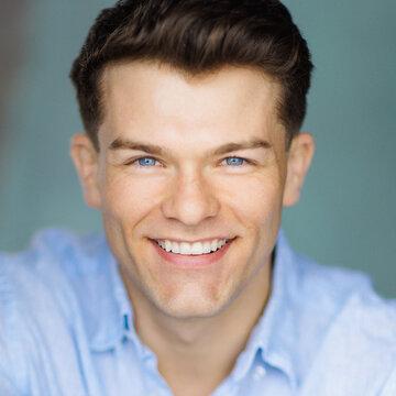 Nick Pritchard 's profile picture