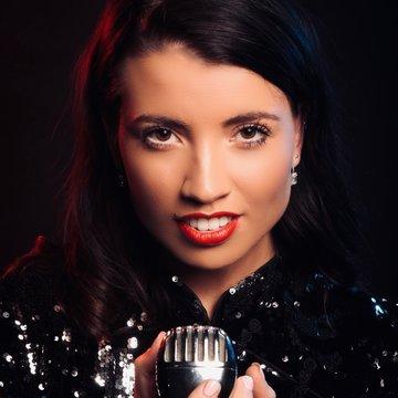 Emma Mawdsley - Vocalist's profile picture