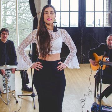 Latin Soul Trio 's profile picture