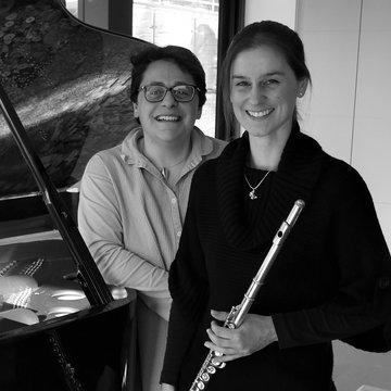 Animo, flute and piano duo's profile picture