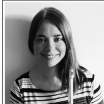 Louise Gass - Flautist's profile picture