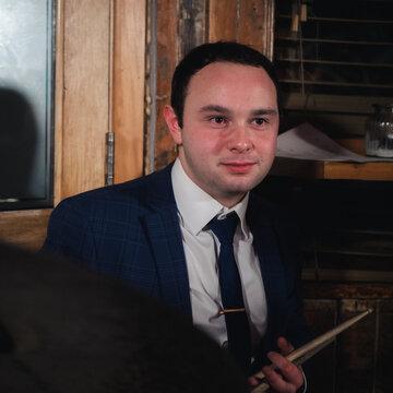 Reece Downton Jazz's profile picture
