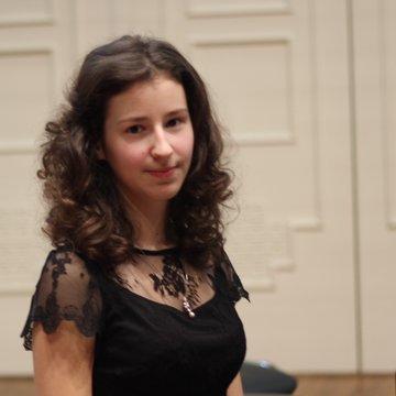 Maria Kustas's profile picture
