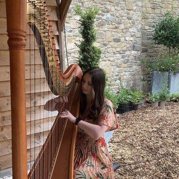 Hannah Williams Harpist's profile picture