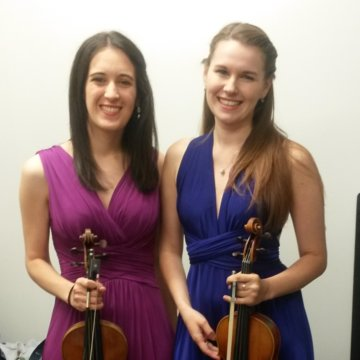 Edelweiss Violin and Viola Duo's profile picture