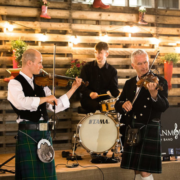 Cragganmore Ceilidh Band's profile picture