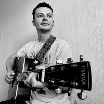 Joshua Monks's profile picture