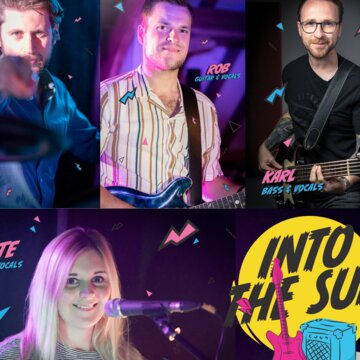 Into the Sun's profile picture