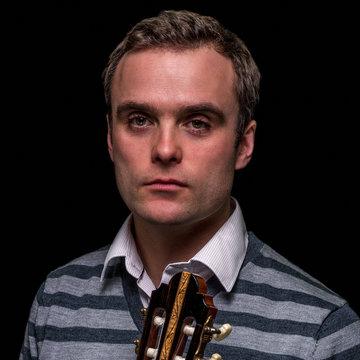 Gareth Holwill's profile picture