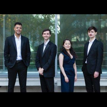 Salix Quartet's profile picture