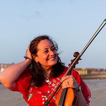 Violin By Abigail's profile picture