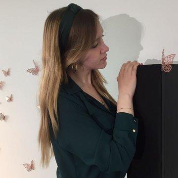 Marisa ML's profile picture