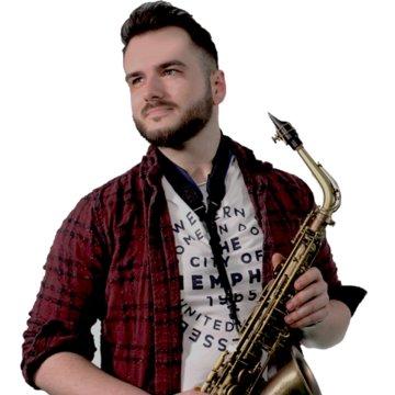Elijah Paul - Saxophonist's profile picture