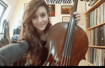 Ana Victoria Marinkova's profile picture