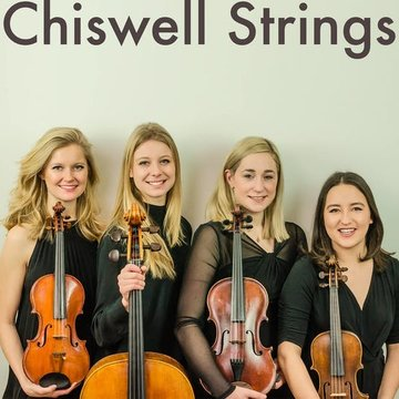 Chiswell Strings's profile picture