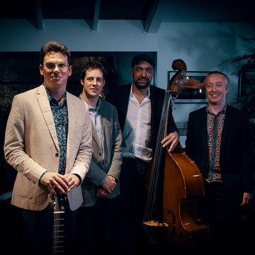 London Bossa Quartet's profile picture