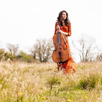 Lucinda Skinner's profile picture