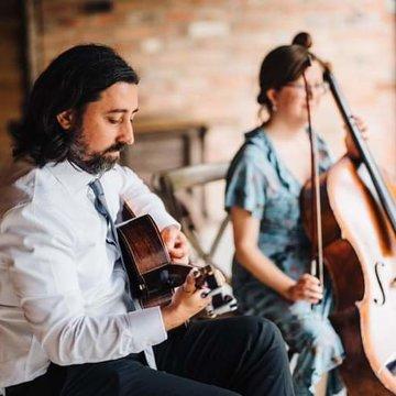 Atma Guitar & Cello Duo's profile picture