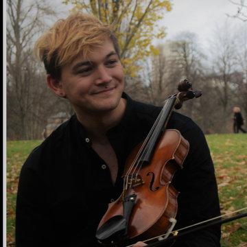 Tobie Medland Ensemble's profile picture