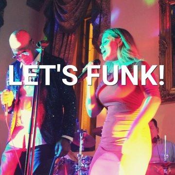 Let's Funk!'s profile picture