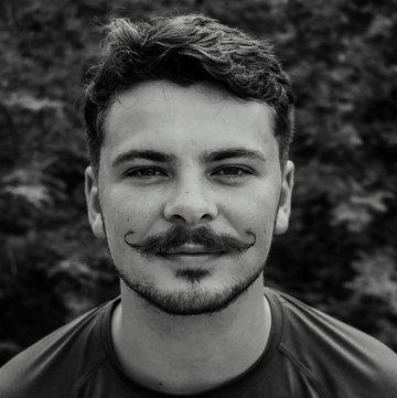 Conor Mellor's profile picture
