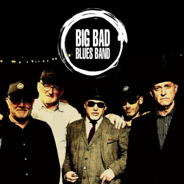 Big Bad Blues Band's profile picture
