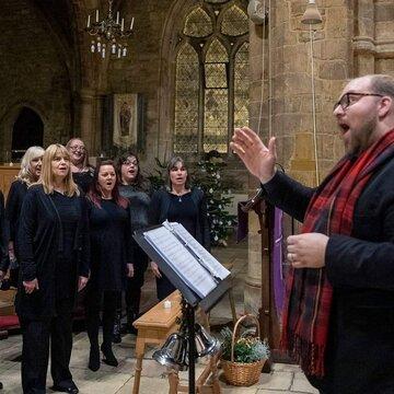 The Tenor 'Joshua Daniel''s profile picture