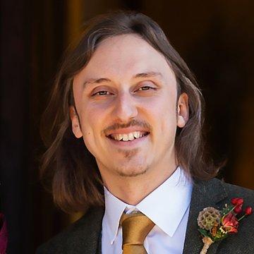 Philip Johnson's profile picture