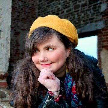 Beth Merill's profile picture