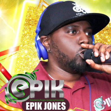 Epik Jones's profile picture
