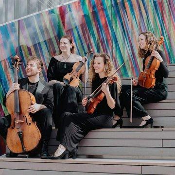 Calathea Quartet 's profile picture