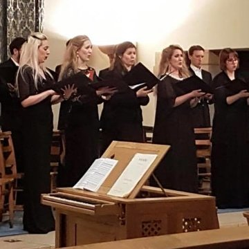 The London Wedding Choir's profile picture