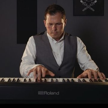 Chris Morris Pianist 's profile picture