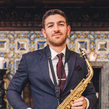 Matt Deme Sax's profile picture