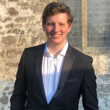 Thomas Mottershead's profile picture
