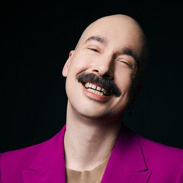 """Ciro """"The soul machine""""'s profile picture"""