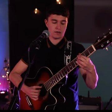 Liam Roberts's profile picture