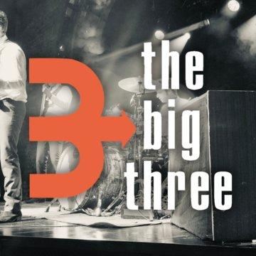 The Big Three's profile picture