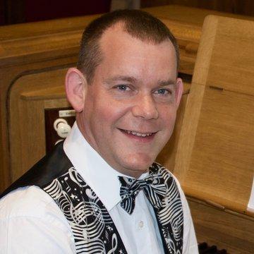 Keith Hearnshaw 's profile picture