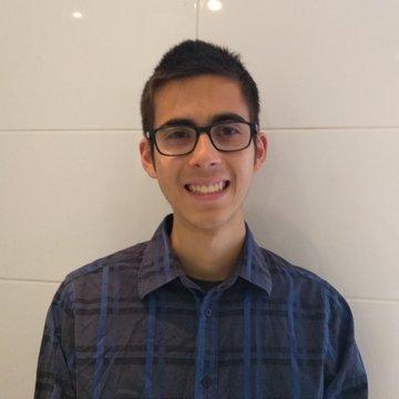 Josh Venables's profile picture