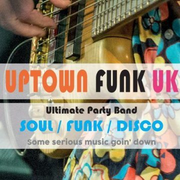 Uptown Funk UK's profile picture