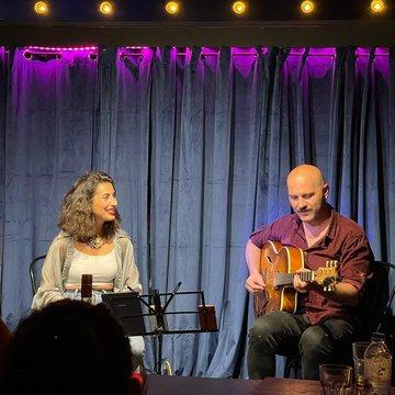 Sibel Demir & Erhan Ozturk Duo's profile picture