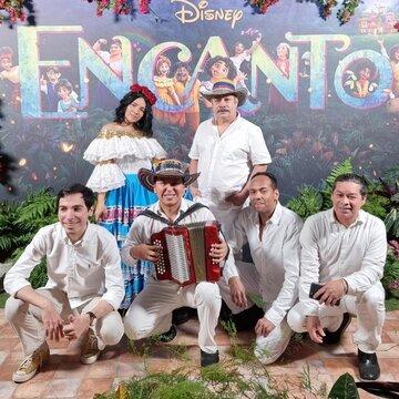 Latin Band (Zona Vallenata)'s profile picture