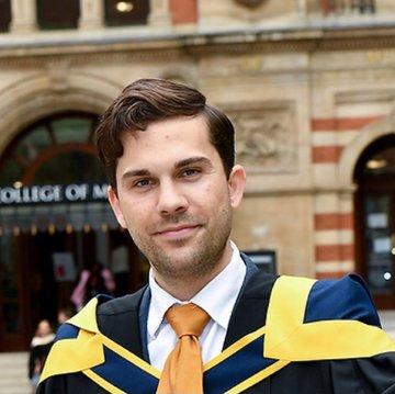 Alex Collins 's profile picture
